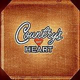 Country's Got Heart (10CD Box Set)