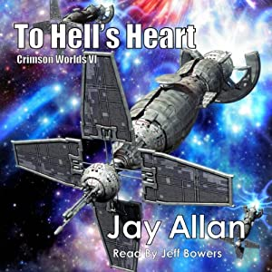 To Hell's Heart  Audiobook