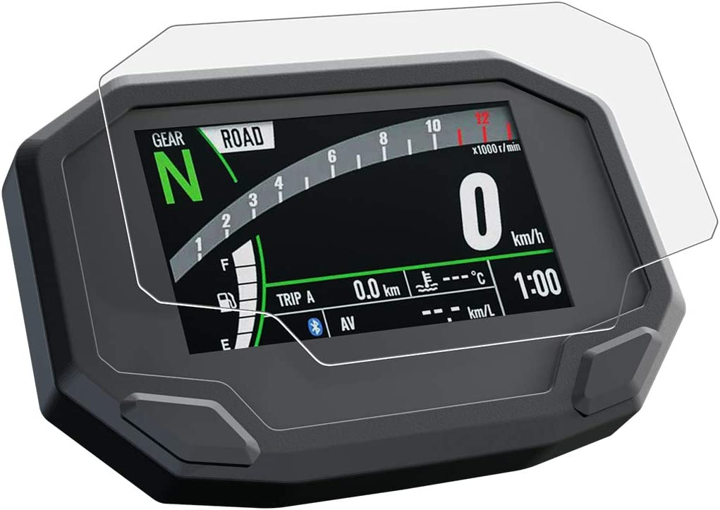 Speedo Angels NANO GLASS Screen Protector for NINJA 650 (2020-)