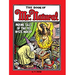 The Book Of Mister Natural