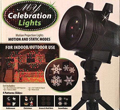Fun Patio Lights - 6