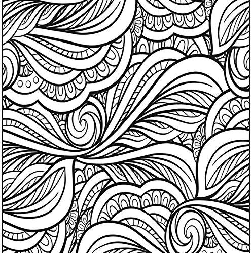 Prismacolor 72-Count Colored Pencils, Triangular Scholar Pencil Eraser, Premier Pencil Sharpener, Colorless Blender Pencils, and CSS Adult Coloring Book by Prismacolor (Image #1)