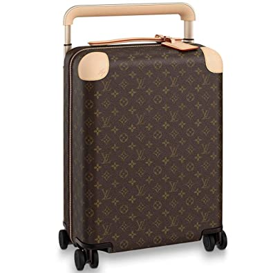 Amazon.com  Louis Vuitton Monogram Horizon 50 Travel Luggage Bag Article   M23209 Made in France  Shoes 31120982cc3ef