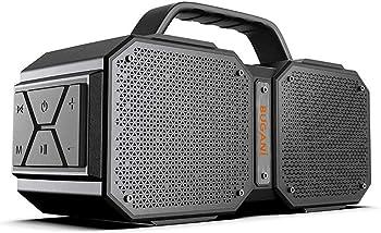 BUGANI Bluetooth 5.0 40W Portable Speakers