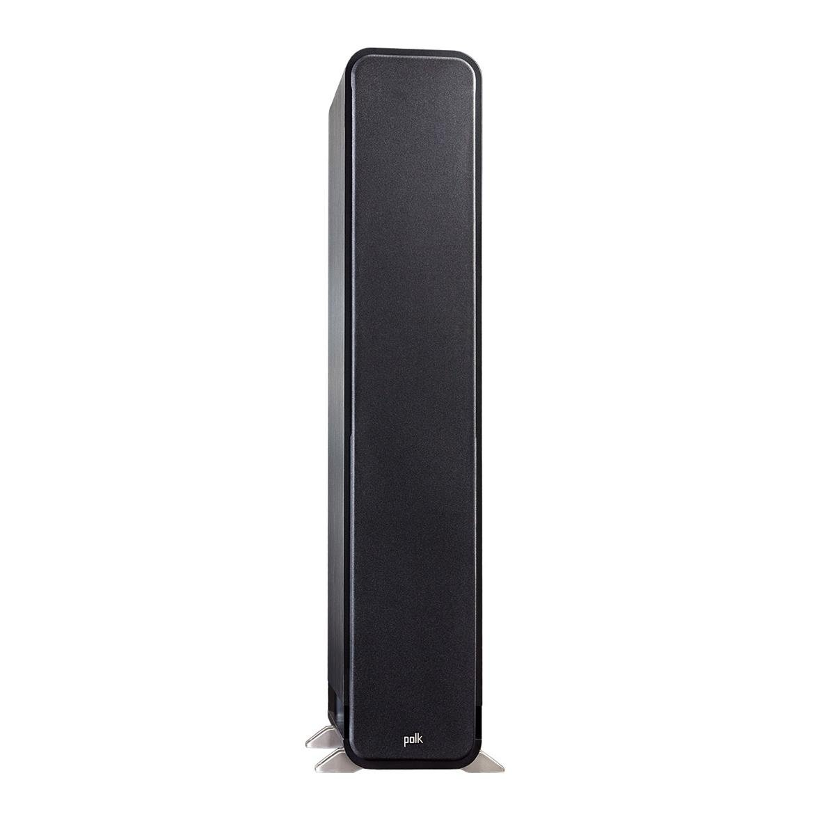 Polk Audio Signature S60 American HiFi Home Theater Tower Speaker (Single, Black)