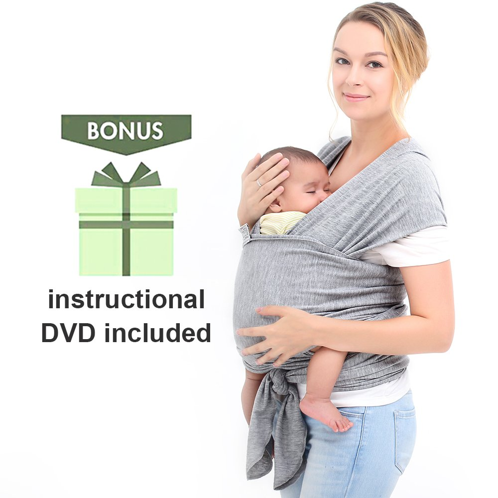 Top 20 Best Baby Slings 2016 2017 On Flipboard By Juleshart Moby Wrap Original Catton Carrier Cozy For Newborns Infants Toddlers High Quality 3 Carrying Positions Soft Cotton And Comfort