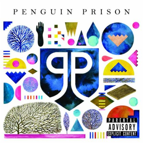 Penguin Prison [Explicit]