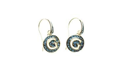 ff8abce88 Image Unavailable. Image not available for. Colour: Guess Women's Earrings  ...