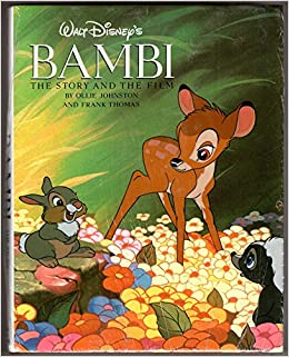 Amazon.com: Walt Disney's Bambi: The Story and the Film