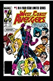 img - for Avengers West Coast Epic Collection: How The West Was Won book / textbook / text book