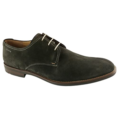 buy popular f8979 42175 LLOYD HEL 2363221 Uomo Scarpe stringate basse, Marrone 41 EU ...