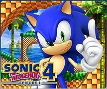 Sonic The Hedgehog 4 Episode I [Online Game Code]