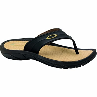 527fc6d52976 Oakley Men s Supercoil Flip Flop
