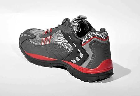gris Goodyear G1383010C/Chaussure de s/écurit/é Ligne Sport Gris G1383010C