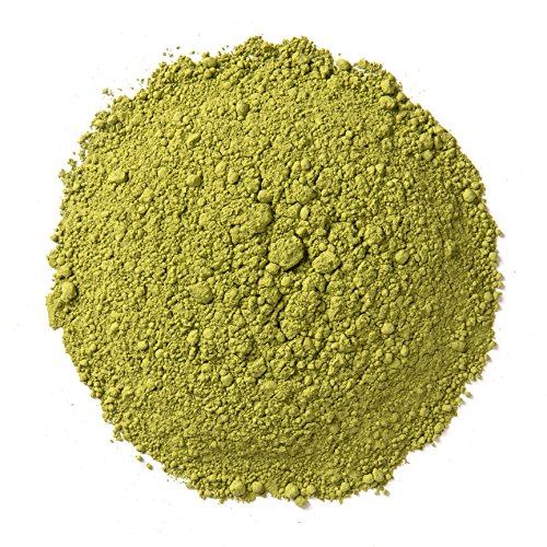 Davidson's Tea Ceremonial Matcha Powder, Bulk Tea, 16 Ounce