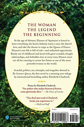 The-Summer-Queen-A-Novel-of-Eleanor-of-Aquitaine