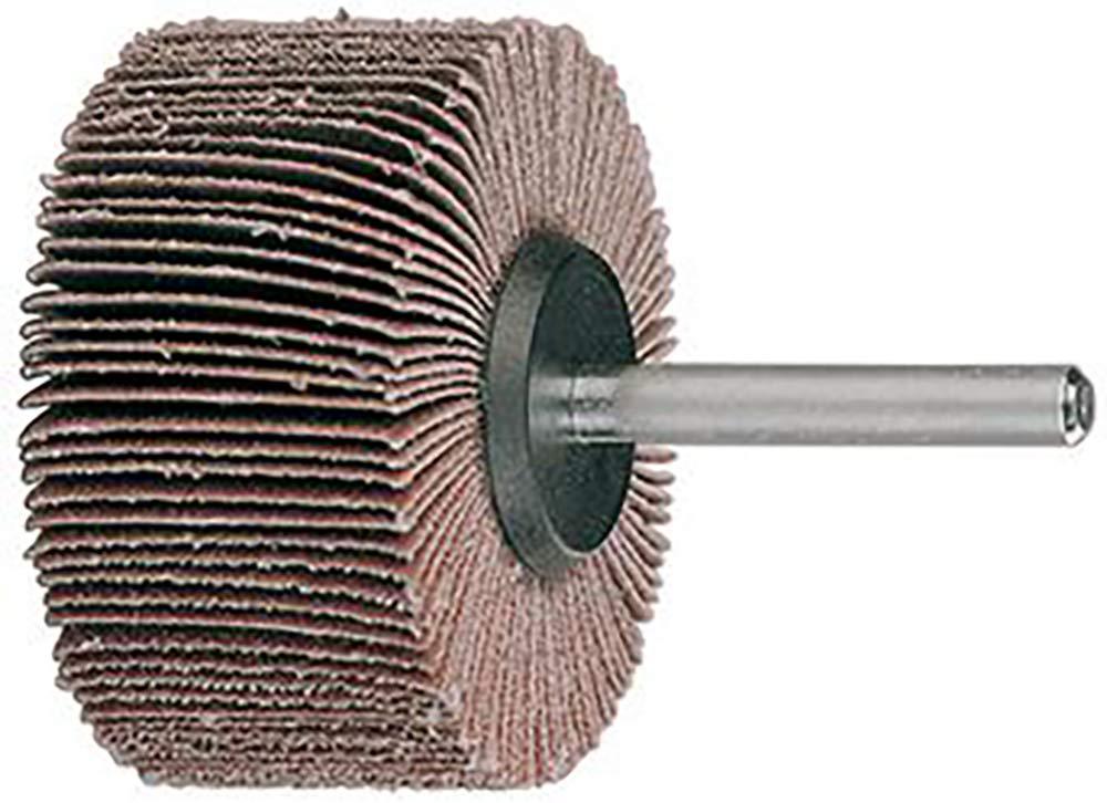 6mm Schaft 40x20mm K240 FORMAT F/ächerschl
