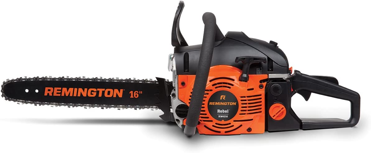 Best Gas Chainsaw Under 200 to Buy In 2020