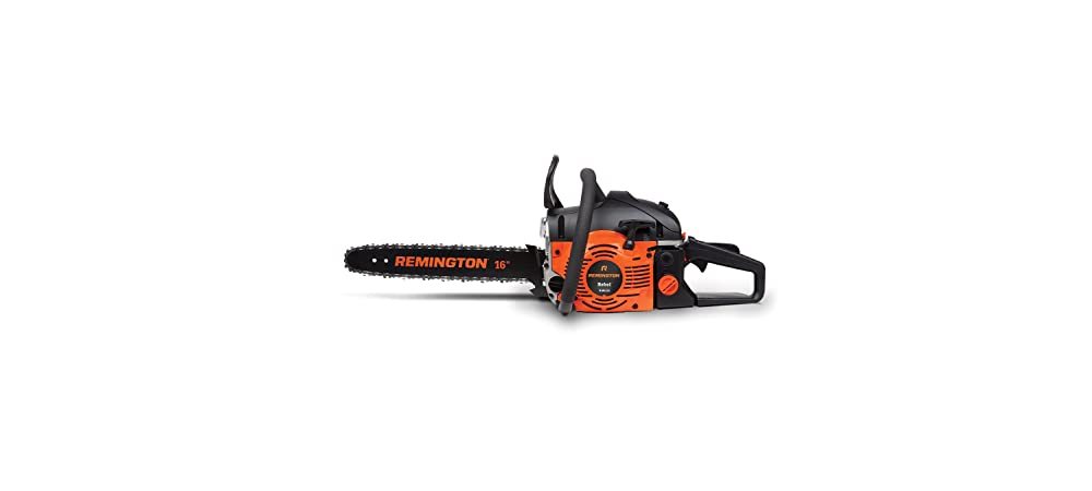 Where Are Remington Chainsaws Made