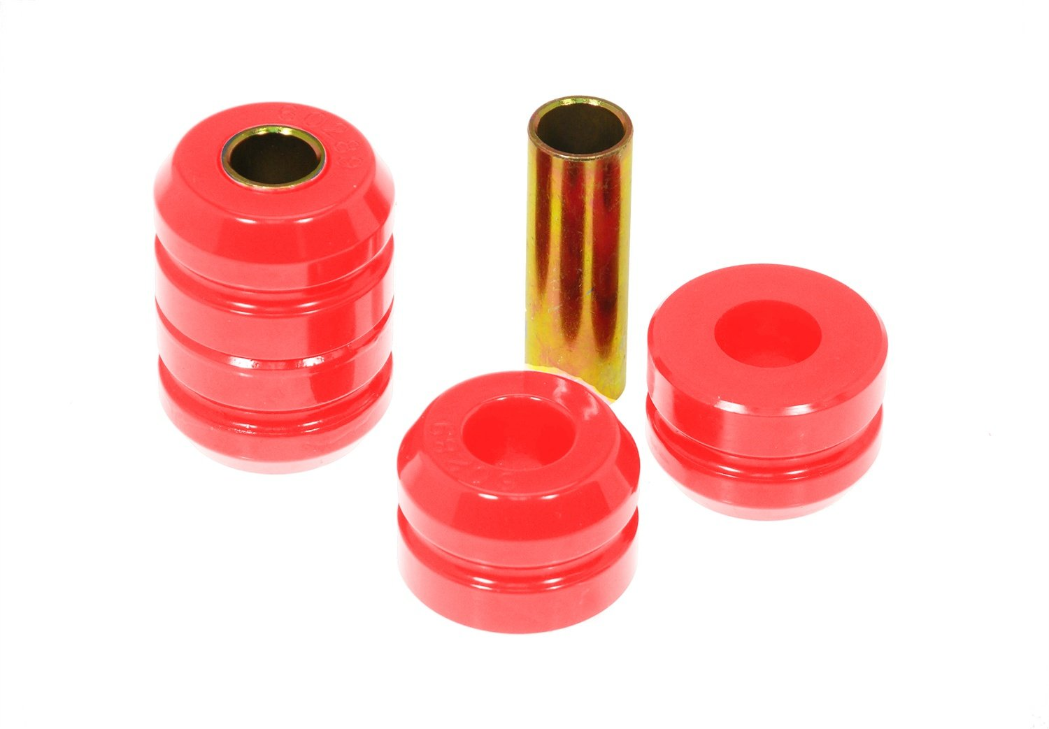 Prothane 14-1202 Red Strut Rod Bushing Kit