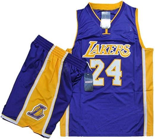 Shelfin Jersey De Hombre Ropa De Baloncesto De La NBA Masculinos ...
