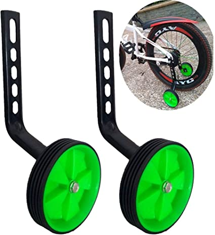 Outdoor Recreation Cycling Unisex Training wheels 12 x 20-Inch
