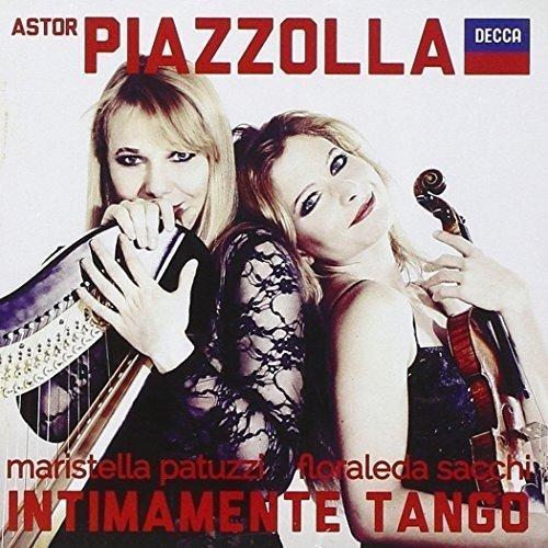 Intimamente Tango by Amadeus Arte