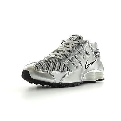 Nz Shox Mode Taille Baskets Homme Nike q5zwgq