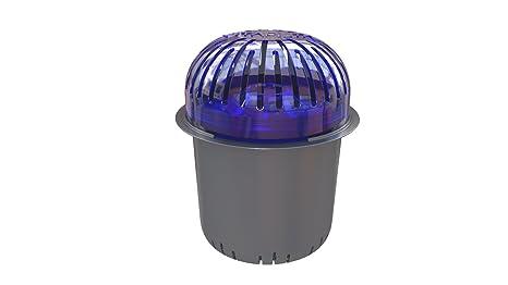 Amazon.com: VITAFILTA Classic - Filtro de agua de carbón de ...