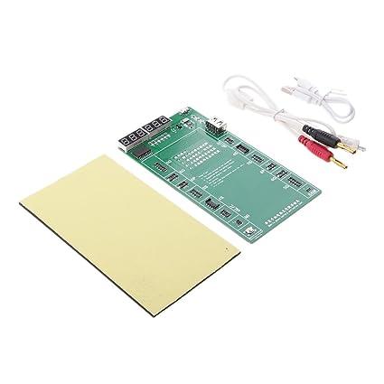 amazon com monkeyjack fast battery charger circuit board activation rh amazon com