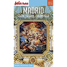 MADRID 2017/2018 Petit Futé (City Guide)