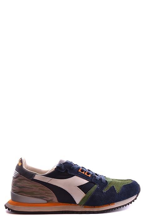 Diadora Heritage Sneakers Uomo Mcbi094007o Camoscio