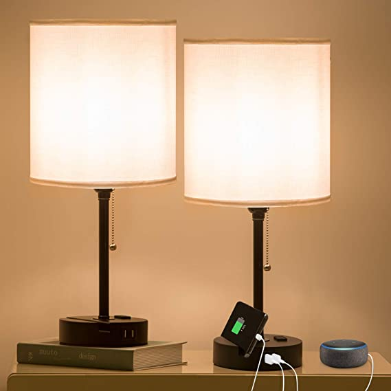 Focondot USB Table Lamp