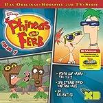 Phineas und Ferb 7 | Gabriele Bingenheimer