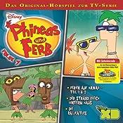 Phineas und Ferb 7   Gabriele Bingenheimer