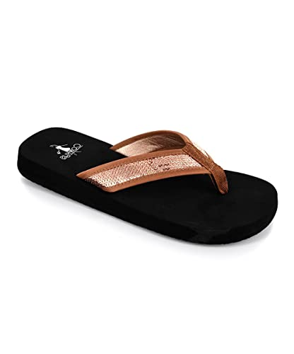 156526411534 Image Unavailable. Image not available for. Color  corky Gracie Flip-Flop  ...