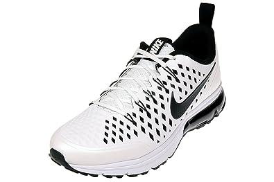 NIKE Men's Air Max Supreme 3 Running Shoes (9) Road