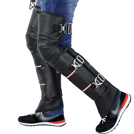 WJX Rodilleras Profesionales, Rodilleras para el Trabajo, Clips Ajustables de fácil reparación, cómodo