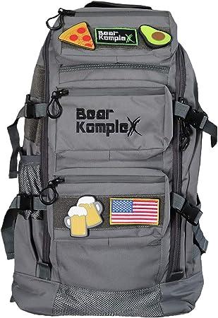 Bear KompleX Multi-use CrossFit Backpack
