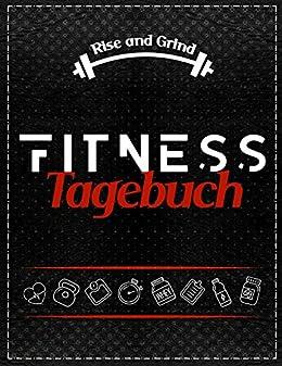 Fitness Tagebuch Erfolg Nach Plan Mit Dem 8 Wochen Programm Diat