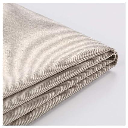 IKEA ASIA EKTORP - Funda para sofá esquinero (4 Asientos ...
