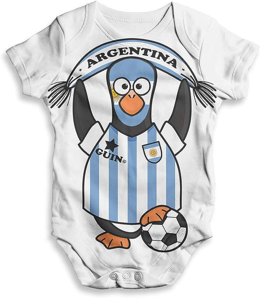Twisted Envy Baby Pants South Korea Football Soccer Flag Paint Splat