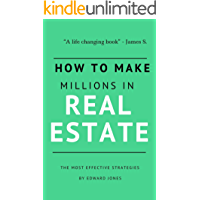 How To Make Millions In Real Estate: Learn how to sell real estate, move properties and ultimately make money more