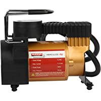 Blackcat Tyre Inflator Hercules Digi | Heavy Duty Auto Cut-off Metal Body Digital Gauge for Cars & SUVs