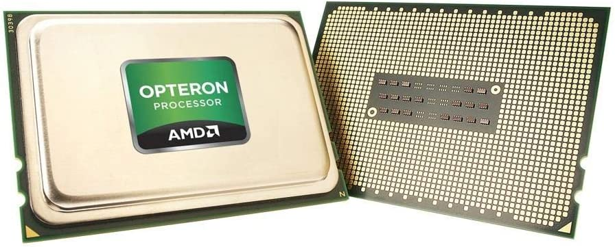 Amazon Com Amd Opteron Processor Os4334wlu6khkwof Computers Accessories