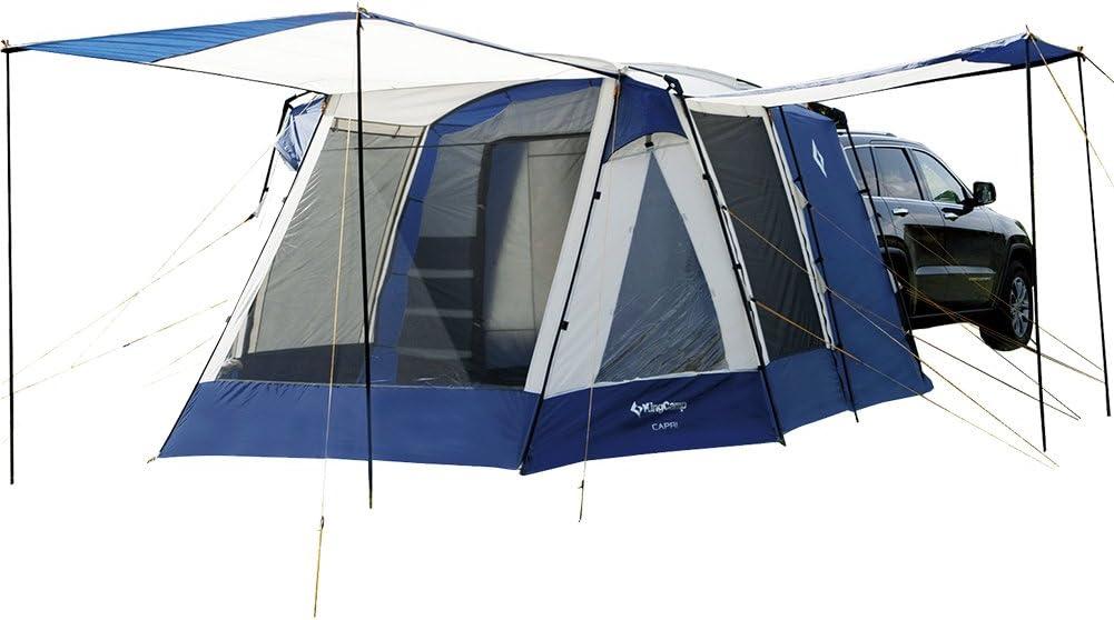 Kingcamp Melfi Plus SUV汽车帐篷