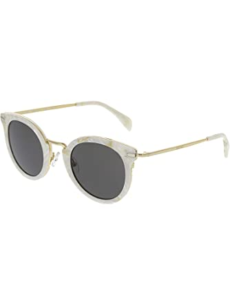 ae988c156a Celine 41373  S 023F White Gold   NR brown gray lens Sunglasses at ...