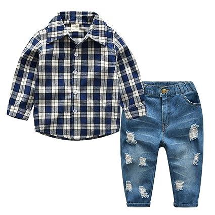 Completi di Abbigliamento per Bambini Ragazzi Completi di
