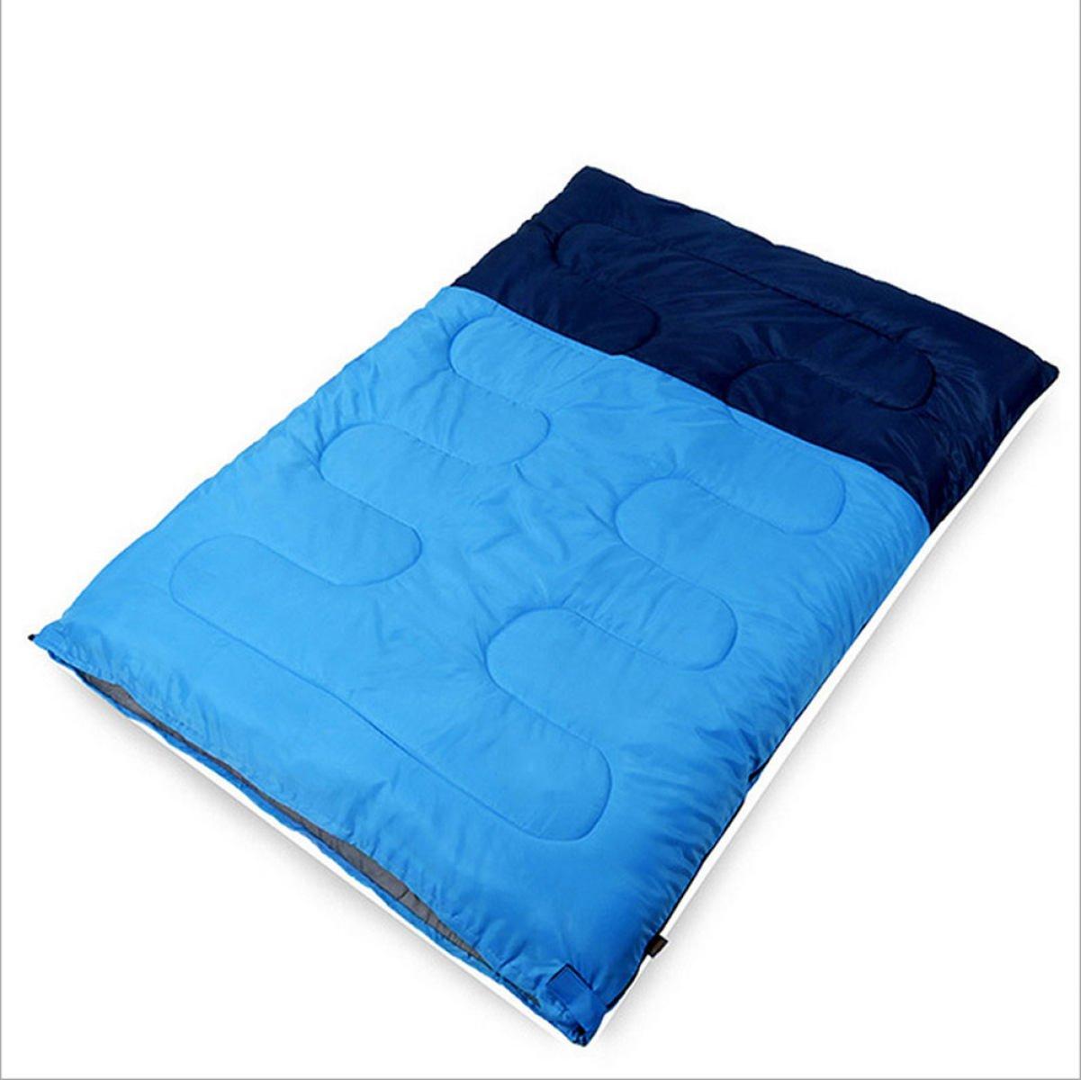 Bolsa De Dormir Sobre Engrosamiento Al Aire Libre Algodón Descanso ...