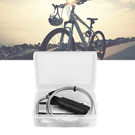MTB Bike Internal Cable Routing Tools Frame Shift Hydraulic Wire Shifter Bicycle
